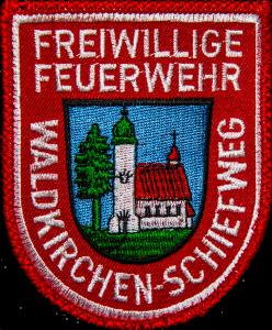 Vereinswappen Schiefweg
