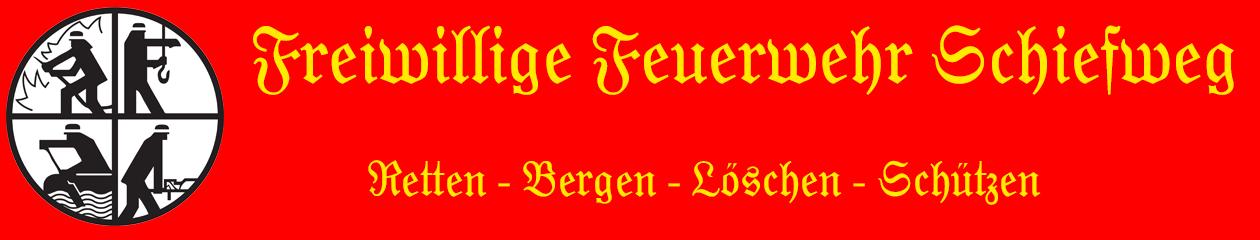 Freiwillige Feuerwehr Schiefweg